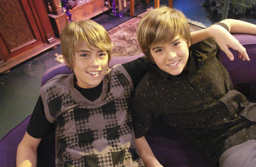 Dylan & Cole: Get our attention by… | TigerBeat