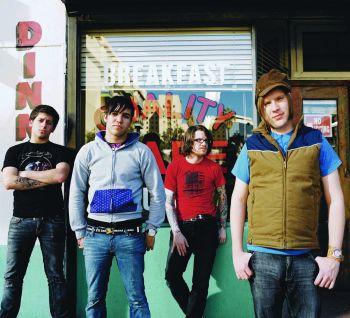 Fall out boy tour! | Fall Out Boy | Pinterest