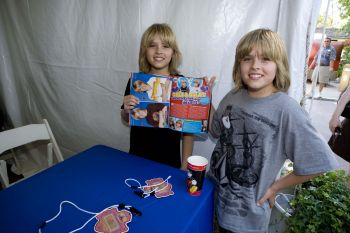 Wanna meet dylan and cole tigerbeat page 7 sprouseg m4hsunfo