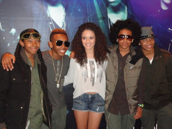 Who Is Princeton From Mindless Behavior Dating 2018