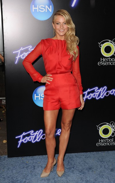 Who Wore It Best: <em>Footloose</em> Premiere
