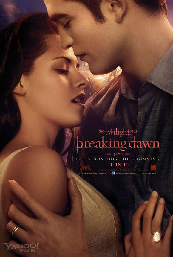 Rob, Kristen and Taylor Spill <em>Breaking Dawn</em> Secrets!