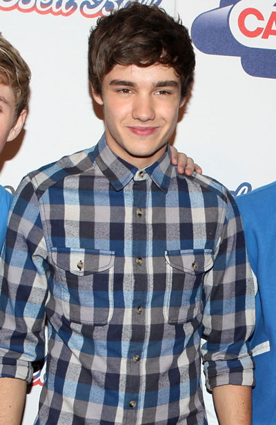 Signature Style with Liam Payne!