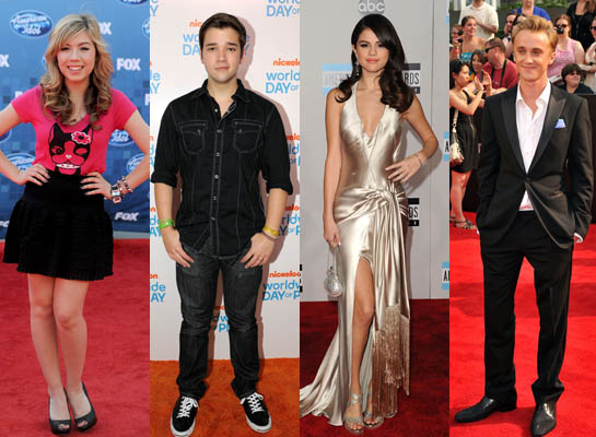The Results Are In Bop Acting Poll Winners Tigerbeat