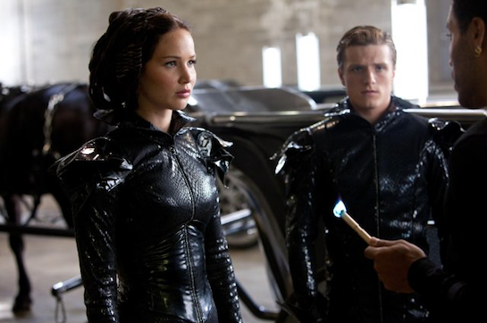 10 Reasons Why We Love The Hunger Games!