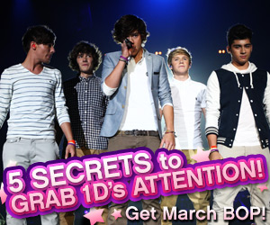 5 Secrets to Grab 1D's Attention!