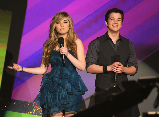 Jennette Mccurdy And Nathan Kress: EXCLUSIVE: Q&A With Jennette McCurdy & Nathan Kress About