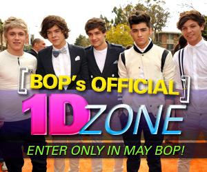 BOP's Official 1D ZONE!