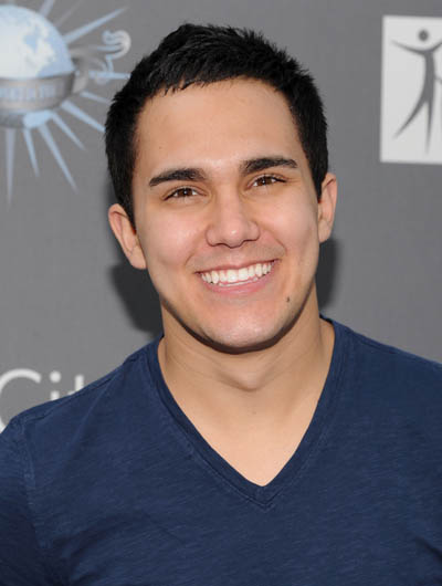 "Carlos Confirms: ""I'm Single"""