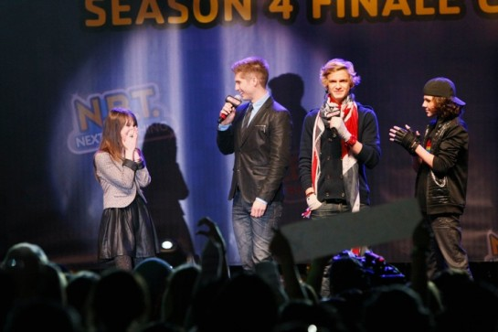 Meet the contestants for Season 5 of Next BIG Thing!