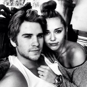 MileyandLiam