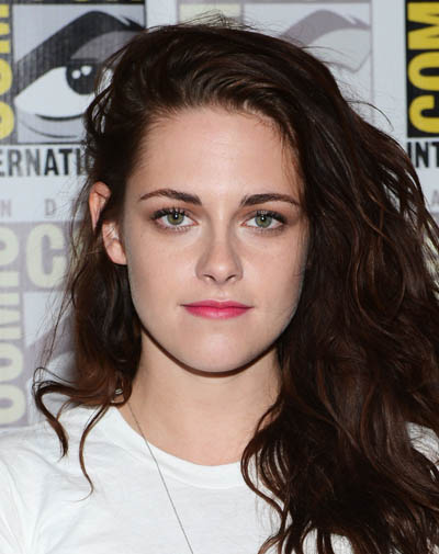 "Kristen Stewart: ""I Became an Actor Because…"""