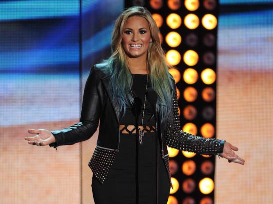 Happy Birthday, Demi Lovato!