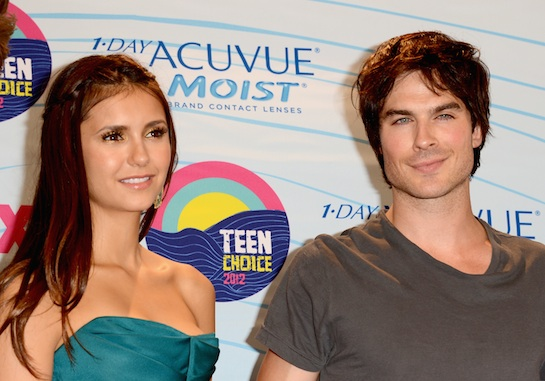 POLL: Will Nina and Ian's Love Last?