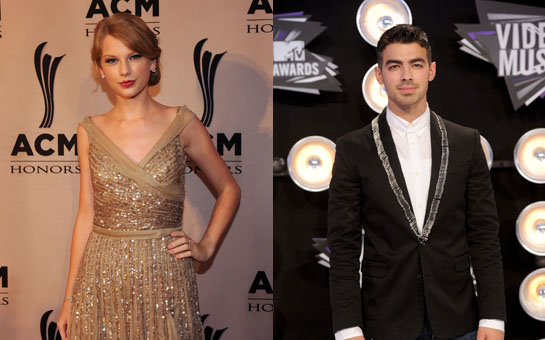 "Which of Tay's Exes Says ""Never"" is NOT about Him?"