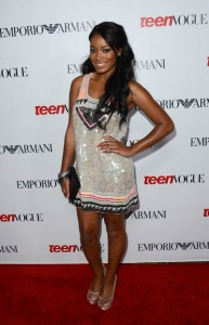 Teen Vogue's 10th Anniversary Annual Young Hollywood Party - Arrivals