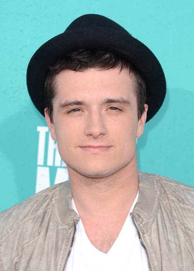 Happy Birthday, Josh Hutcherson!