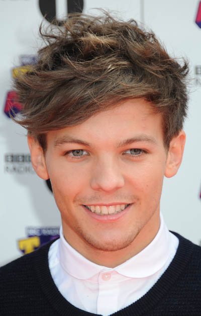 1D Scoop: Louis' Embarrassing Moment!