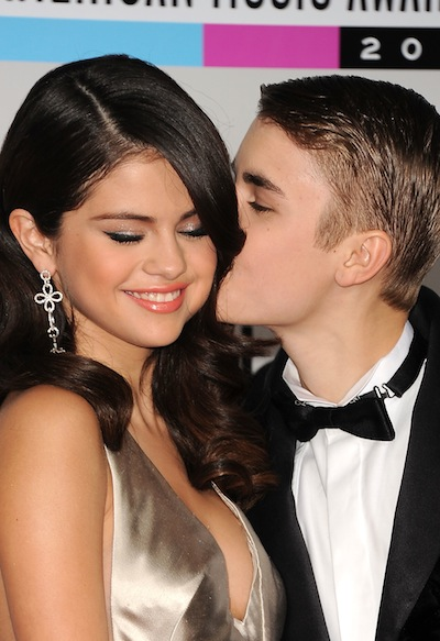Justin and Selena: Romance Roller Coaster