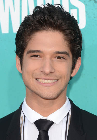 Tyler Posey Auditioned for Jacob Black!
