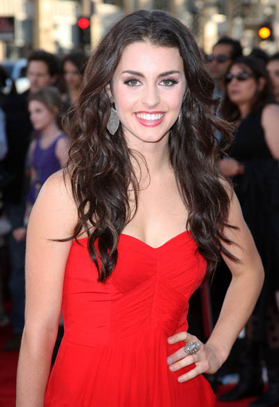 EXCLUSIVE: Kathryn McCormick Would &#8220;Definitely&#8221; Do <em>Step Up 5</em>!