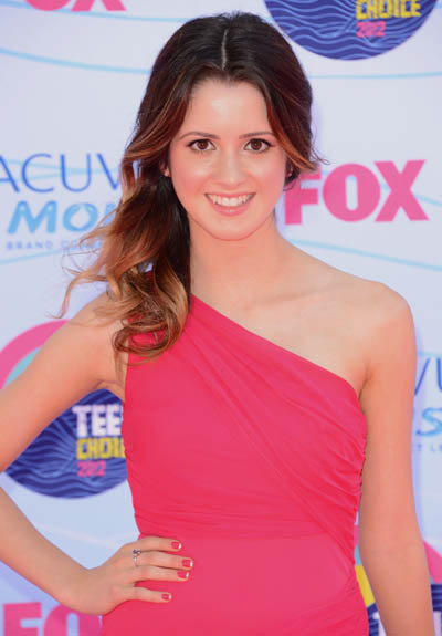Happy Birthday, Laura Marano!