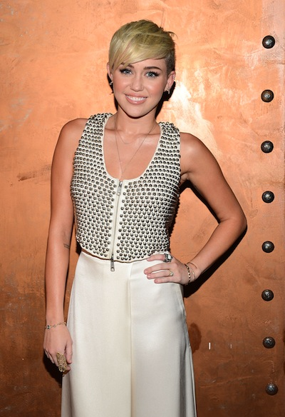 Happy Birthday, Miley Cyrus!