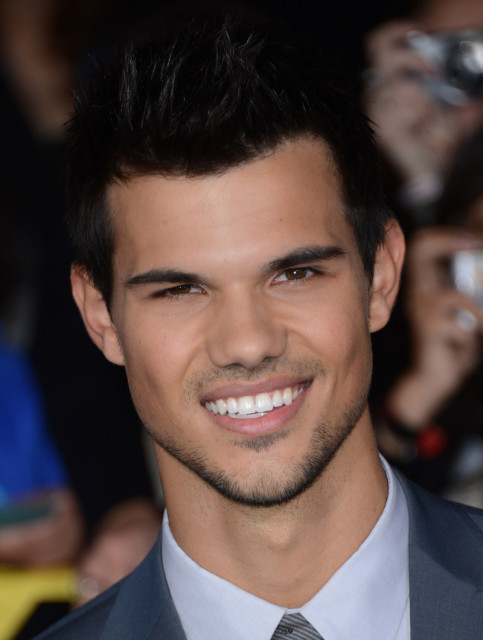 Taylor Spills: &#8220;My One <em>Twilight</em> Regret&#8230;&#8221;