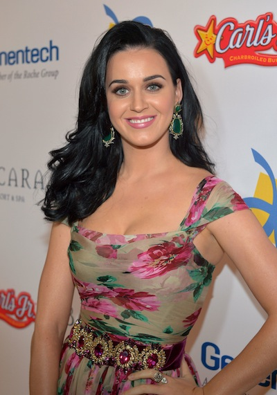 Katy Perry is <em>Billboard</em> Woman of the Year!