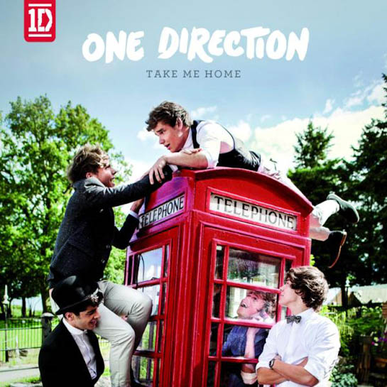 1D Scoop: Listen to <em>Take Me Home</em> EARLY!
