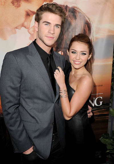 POLL: Will Miley & Liam's Love Last?