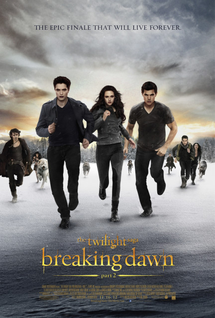 WATCH: New <em>Breaking Dawn</em> Clips!