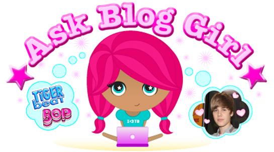 Ask Blog Girl!