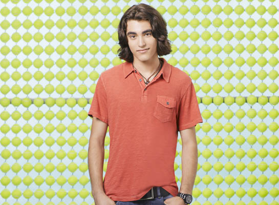EXCLUSIVE: Blake Michael Spills on All New <em>Dog with a Blog</em>!