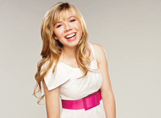 WATCH: Jennette McCurdy Supports St. Jude!