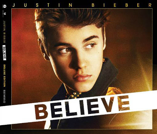 "LISTEN: Justin's Never-Released ""Make You Believe!"""