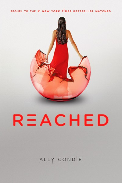 EXCLUSIVE: Q&#038;A with Ally Condie and a Chance to WIN <em>Reached!</em>