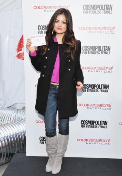 Fashion Essential: Coats!