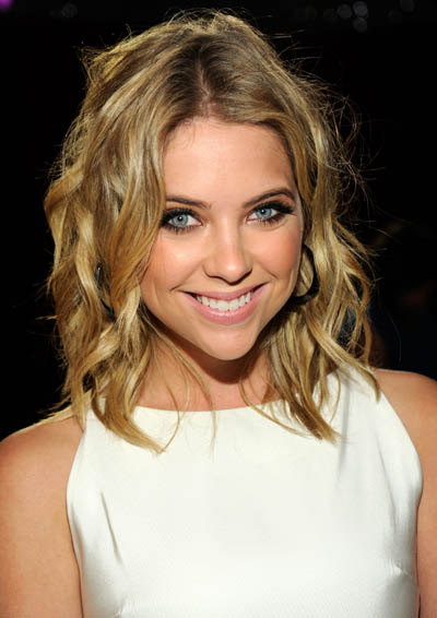 Happy Birthday, Ashley Benson!