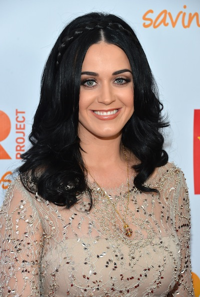 Katy Perry Dishes on Her New Album!