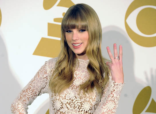 Have Taylor's Exes Confronted Her?