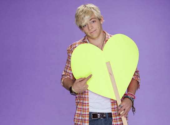 POLL: Who Should Ross Date?