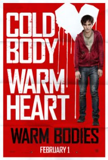 WATCH: The New Trailer for <em>Warm Bodies!</em>