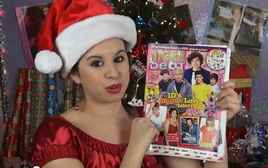 Special Tiger Beat Correspondent GlitterForever17's 1D Ornament Tutorial