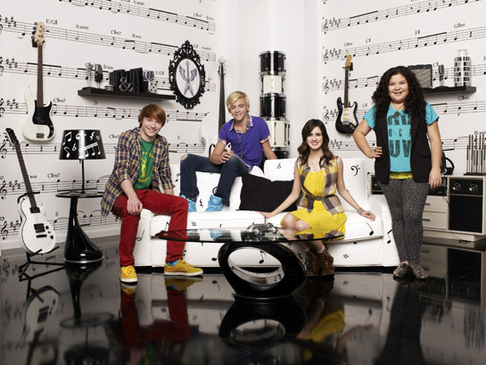 LISTEN: &#8220;Can You Feel It&#8221; from the <em>Austin &#038; Ally</em> and <em>Jessie</em> Crossover!