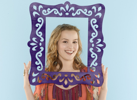 POLL: Do You Prefer Bridgit as an Actress or Singer?