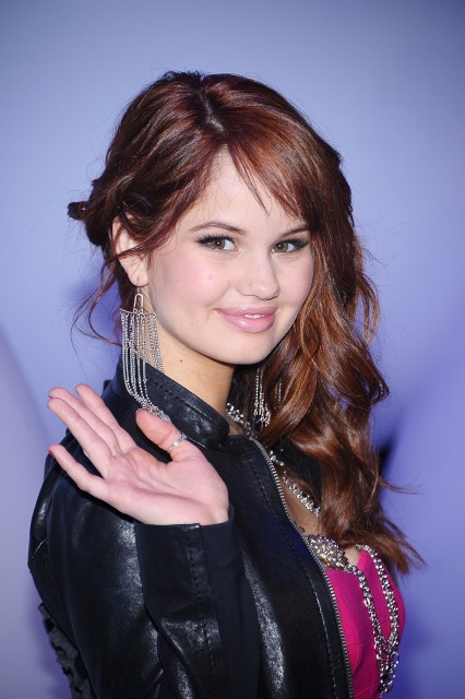 """WATCH: Debby's Cover of """"Superstition!"""""""