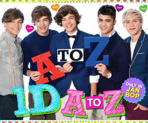 1D A to Z!