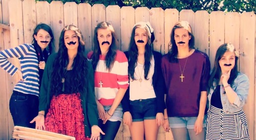 EXCLUSIVE: Q&A with Cimorelli!