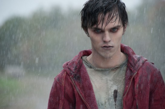 WATCH: Four Minutes of <em>Warm Bodies</em> Before It&#8217;s in Theaters!